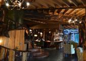 hotel montana magica lodge