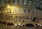 fachada edificio historico