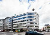 centrico hostal hotel capital sueca