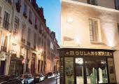 edificio historico hotel boutique paris