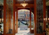 hotel venecia vista canale grande