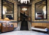 experiencia unica lujoso hotel barcelona