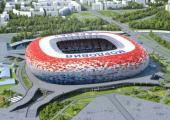 puede recibir 44 000 fans futbol