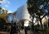 proyecto moderno arquitecto estadounidense