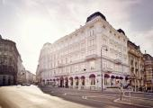 hotel viena miembro preferred hotels