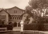 palacio antiguo siglo 19