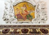fresco danza ucraniana