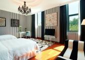 dormitorio confortable mejores hoteles valencia