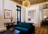 confotr lujo confortable hotel barcelona