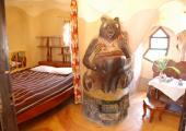 dormitorio deco individual