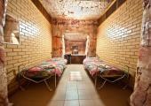 dormitorio curioso hotel australiano