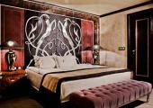 dormitorio hotel lujo diseno personalizado