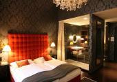 habitacion espaciosa confortable hotel viena