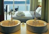 habitaciones hoteles lujo vistas mar