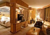 hotel diseno estilos diferentes