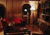 habitacion ecohotel chile