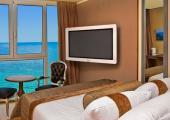 dormitorio hotel boutique villa venecia