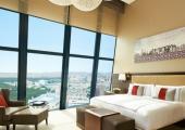 dormitorio vistas maravillosas
