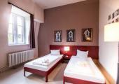 dormitorio diseno elegante moderno