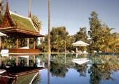 piscinas jardines hotel botanico
