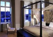elegante lujoso hotel encanto estocolmo