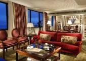 lujo glamour suite hotel copacabana