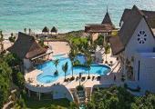 ecelente resort riviera maya