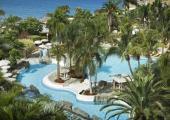 hotel lujo zona costa adeje