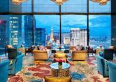uno mejores elegantes lujosos hoteles