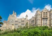 hotel lujo castillo bavaro