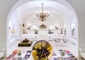 elegancia chic hotel lujoso madrid