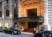hotel the peninsula new york edificio historico