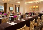hotel lujo ideal eventos