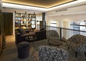 interior hotel 5 estrellas barcelona