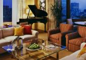 confort lujo hotel cadena turistica