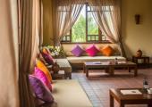 acogedor hotel vietnam