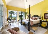 dormitorio terraza vistas magnificas