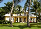 vacaciones lujo mar caribeno