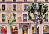 hotel barcelona arquitectura clasica