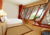 dormitorio lujoso hotel rioja diseno sofisticado