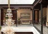 centricos hoteles sevilla arquitectura tradicional