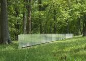 cercado parque puede ser invisible
