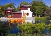 mayor jardin chino fuera china