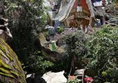 jardin eotico casa invitados vietnam