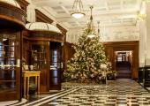 arbol navidad savoy hotel londres 4. Hotel Botánico, Islas Canarias