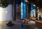 lobby hotel diseno oslo