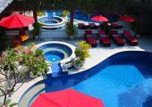 hotel gay piscinas aire libre
