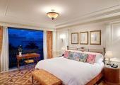 dormitorio palazzo versace hotel australia