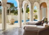 relax privacidad suite lujo
