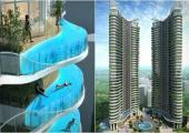 apartamentos superlujo complejo recidencial mumbai